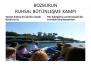 Bozburun Ruhsal Bütünleşme Kampından Kareler